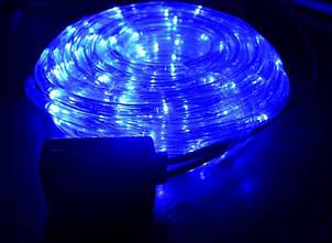 Дюрлайт светодиодная гирлянда шланг 240Led 10метров внутренний / внешний - уличный