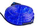 Дюрлайт светодиодная гирлянда шланг 240Led 10метров внутренний / внешний - уличный, фото 2