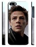 Чехол для iPhone 4/4s/5/5s/5с/6 Флеш /The Flash То́мас Грант Га́стин/ Thomas Grant Gustin