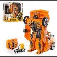 Робот-трансформер Bambi Hero Wake 28168