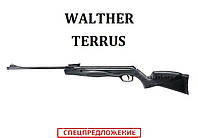 Пневматическая винтовка Walther Terrus, фото 1