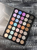 Тени для век Morphe Brushes 35 цветов (35H)