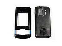 Корпус для Nokia 7100SN Black (Нigh Сopy/Качество AAA)