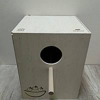 Гнездо для средних попугаев Ferplast Nido Extra Large