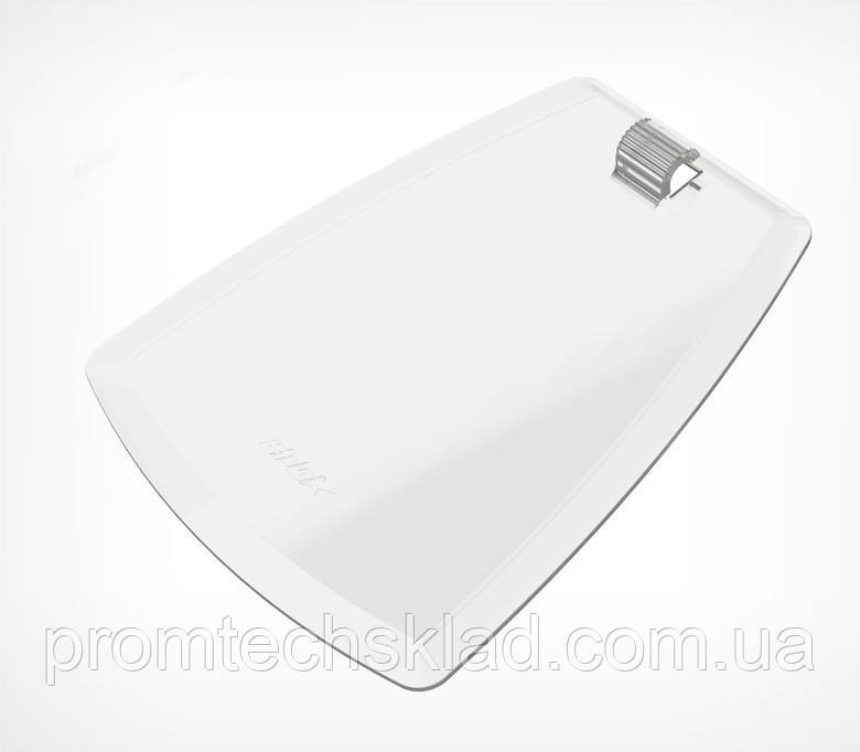 DELI-FOT-UNBO, пластиковая подставка с креплением под DELI-UNBO. Цвет прозрачный.
