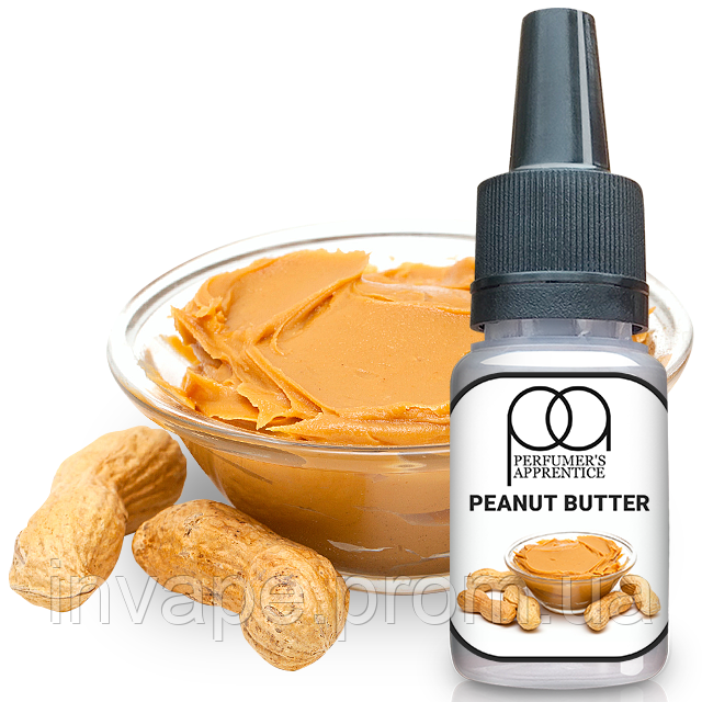 Ароматизатор TPA Peanut Butter (Арахисовое масло) 5мл