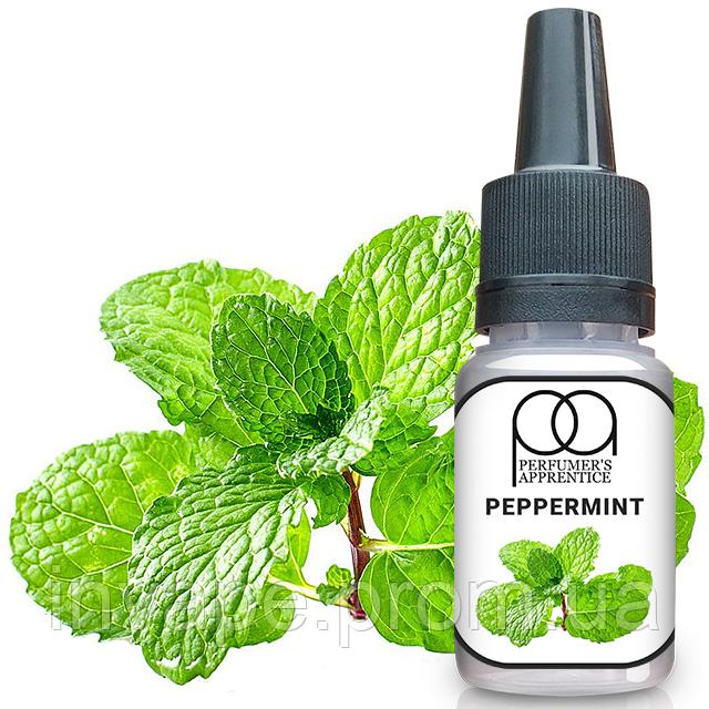 Ароматизатор TPA Peppermint Flavor* (Перечная Мята) 5мл