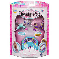 Игрушка-браслет Twisty Petz из бусин, фото 1