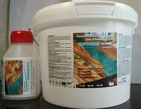 Эпоксидная смола для столешниц  Германия - 20 кг, фото 1