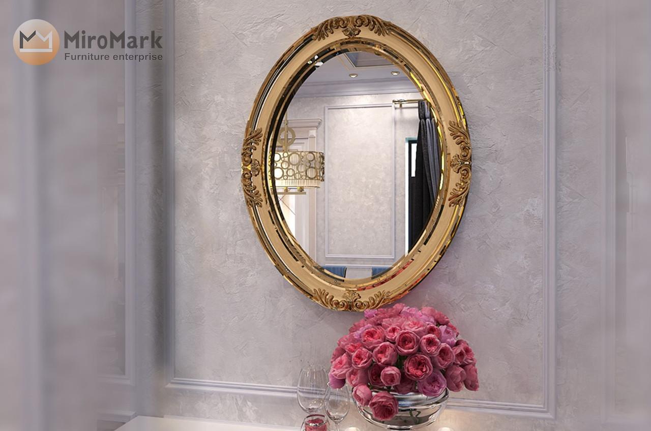 Зеркало Лаура Элит Декор Миро-Марк