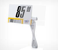 Карман - ценникодержатель DELI - PRICER 80 × 60