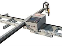 Мобильная машина термической резки металла серии CNG – Valia