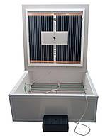 Инкубатор автоматический инфракрасный «Курочка Ряба» ИБ-160Ц, фото 1
