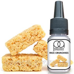 Ароматизатор TPA Rice Crunchies (Пирог Рисовые хрустики) 5мл