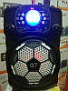 Портативная акустическая система Q8 Bluetooth AUX FM USB, фото 7