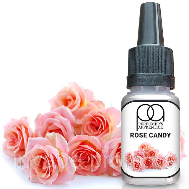 Ароматизатор TPA Rose Candy (Конфета с Розой) 5мл