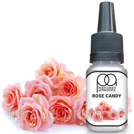 Ароматизатор TPA Rose Candy (Конфета с Розой) 5мл, фото 2