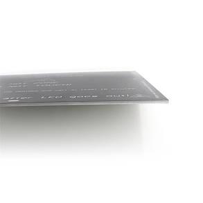 Нагревательный стол MK2A (300х300) алюминиевый, фото 2