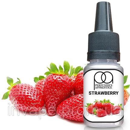 Ароматизатор TPA Strawberry (Клубника) 5мл, фото 2