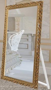 Зеркало Мираж с подставкой Элит Декор Миро-Марк