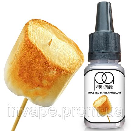 Ароматизатор TPA Toasted Marshmallow (Поджареный Зефир) 5мл, фото 2
