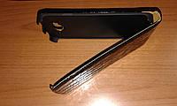 Чехол-флип для Samsung i9152 черный, фото 1