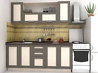 Готовые кухни серии Адэль
