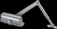 ARMADILLOДоводчик дверной морозостойкий LY5 120 кг (алюминий)