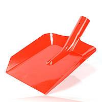 Совковая лопата лсп цветная
