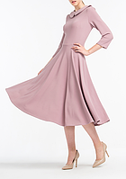 Платье aLOT 38 Розове, КОД: 268692