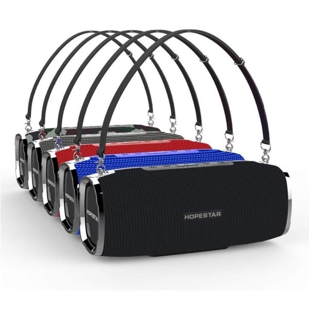 Портативная колонка BluetoothHopestar A6
