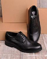 Мужские туфли дерби, фото 1