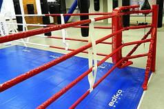 Розтяжки до підлоги для підлогових рингів (1м/п)
