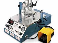 Скобосшывочный станок для багета Pilm Jumbo Joint Automatic 3 Positions пневматический