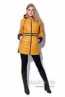 Удобная женская  зимняя куртка X-Woyz! LS-8504