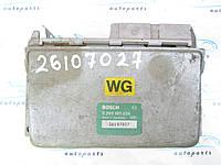 Блок управления VAG 0265103034