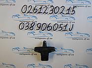 Датчик давленияя во впускном коллекторе VAG 038906051J, 0261230215