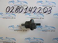 Клапан вентиляции бака VAG 0280142203