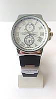 Часы мужские наручные  Ulysse Nardin(с датой).