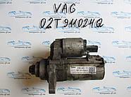 Стартер VAG 02T911024Q