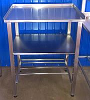 Стол технологический для фасовки специй, фото 1
