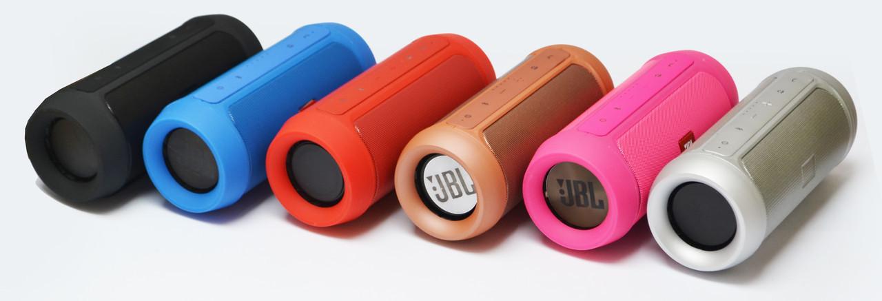Портативна колонка Bluetooth CHARGE 2 mini (J006)