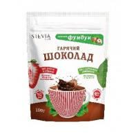 Горячий шоколад STEVIA в ассортименте, 150 г.