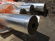 Базальтовые скорлупы - эффективная термоизоляция трубопроводов различного назначения