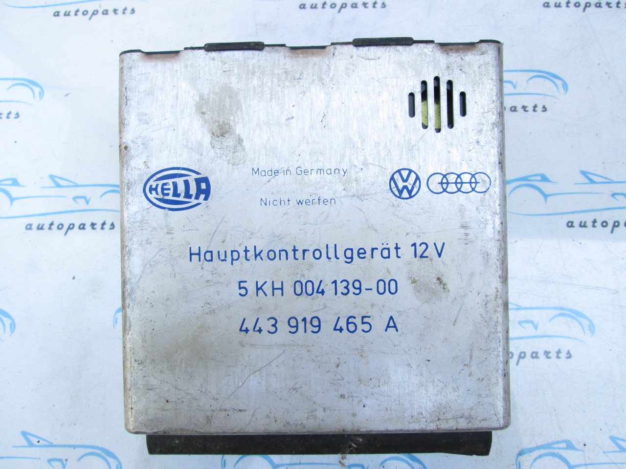 Блок управления VAG 443919465 A