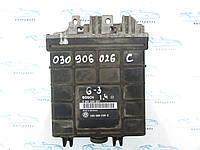 Блок управления VAG 0261200257, 030906026C