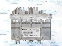Блок управления VAG 0261203613, 0261203614, 030906027T