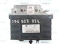 Блок управления VAG 095927731, 5DG005906