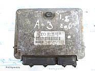 Блок управления VAG 1.8 AGN 06A906018AK, 0261204675