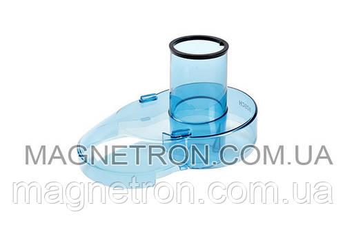 Крышка корпуса для соковыжималки Bosch 674545